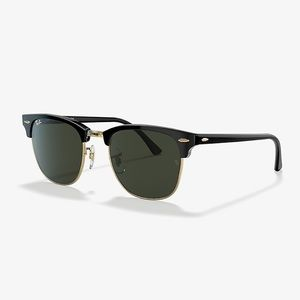 NEW Ray-Ban Unisex Clubmaster Classic RB3016